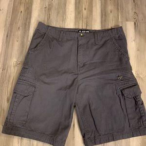 Ecko Cargo Shorts